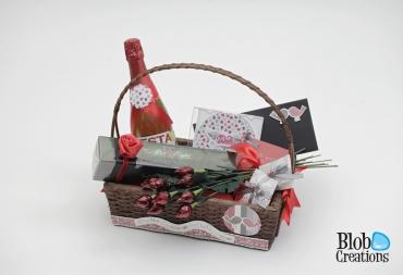 Anniversary Basket