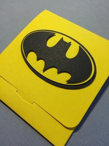 Batman Envelope