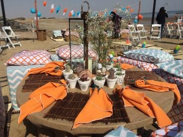Beach Event-2