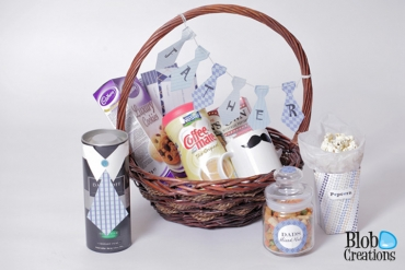 Fathers Day Basket-2