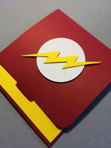 Flash Envelope