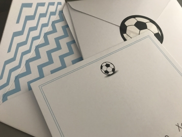 Football-A2 card set