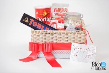 Gift basket -3