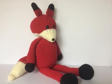 Haris the fox