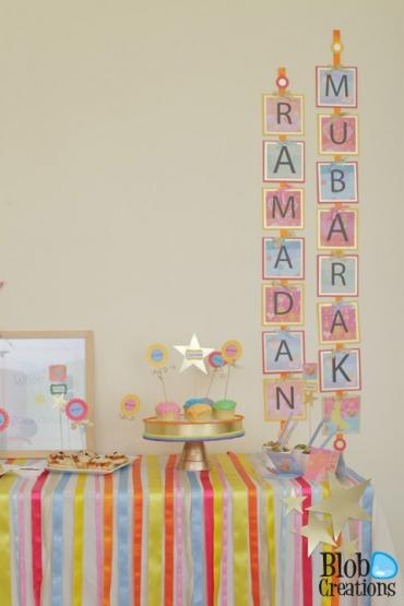 Ramadan Iftari-2