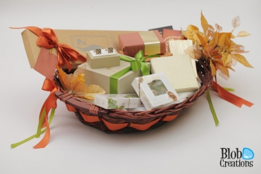 Wedding Gift Basket-3