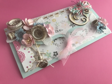 Wedding Money envelope 6