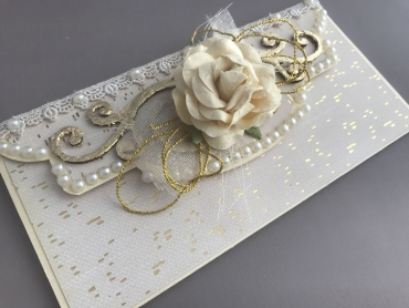 Wedding Money envelope 7