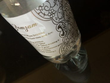 zamzam labels